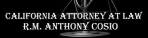 california attorney at law