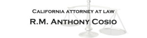 california attorney law