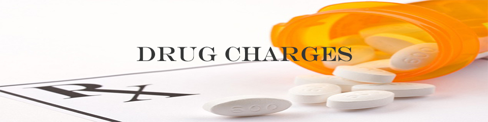 drug charges