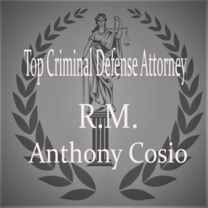 top criminal defense lawyer
