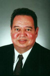 R.M. Anthony Cosio